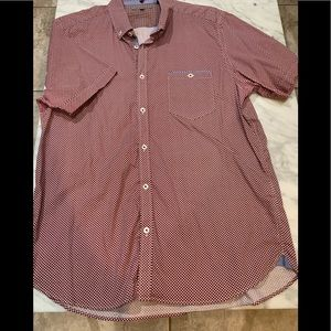 Ted Baker Casual Button Down Shirt